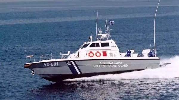 Χίος: Κατηγορίες σε βαθμό κακουργήματος σε βάρος 9 αλλοδαπών για πρόκληση ναυαγίου