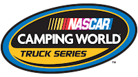 #NASCAR Camping World Truck Series Logo