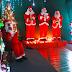 Natal Iluminado terá chegada de Papai Noel e atrações de 8 a 23 de dezembro