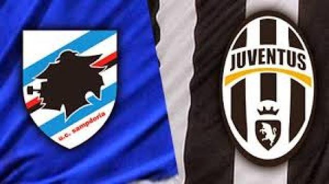 نتيجة مباراة يوفنتوس وسامبدوريا 4-0 اليوم الاربعاء 26-10-2016 في الدوري الإيطالي