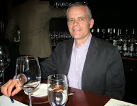 David Duncan is the owner of Silver Oak Wines