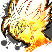 Playstore icon of DRAGON BALL LEGENDS