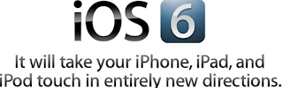Apple rolls out iOS 6.1 for iPhones, iPads