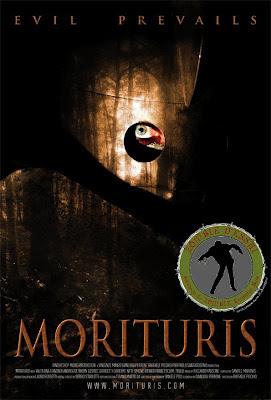 Recensione: Morituris