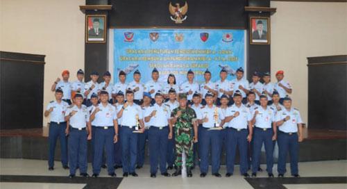Photo Kepala Penerangan Pangkalan TNI AU Supadio