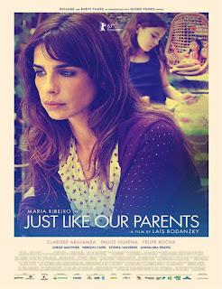 Como Nossos Pais  Como nuestros padres   2017
