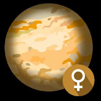 Планета Венера