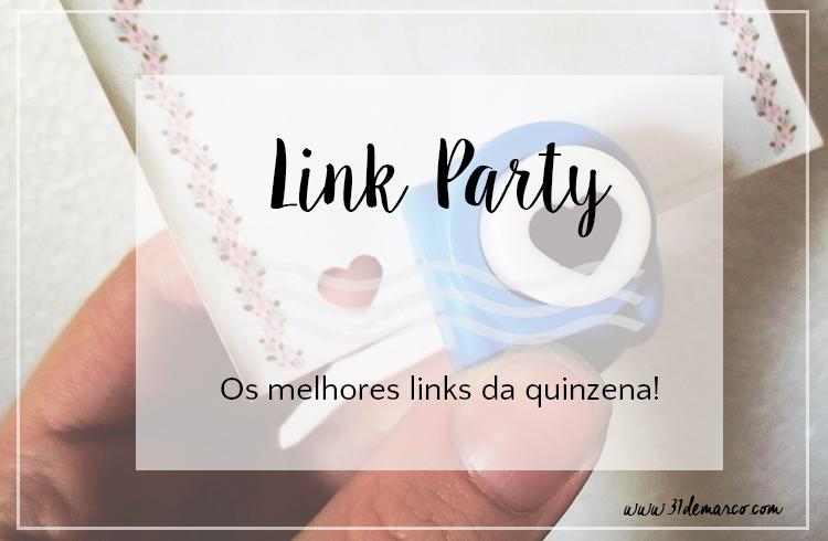 Link Party Fevereiro