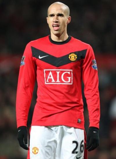 Manchester United - MU: Transfer News >> Gabriel Obertan