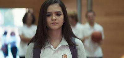 Em A Dona do Pedaço, personagem  adolescente vai sofrer de depressão