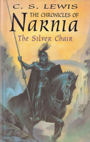 The Silver Chair Movie 2015 Chicco 360 Hook On Scribble Creatures Ranking Chronicles Of Narnia Books