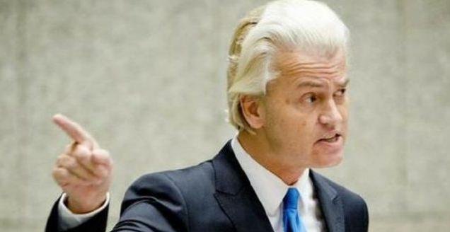 Calon PM Belanda Bersumpah Tutup Masjid dan Larang Al Quran