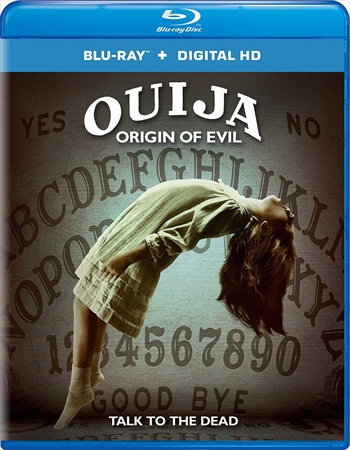 Ouija Origin of Evil 2016 English Bluray Movie Download