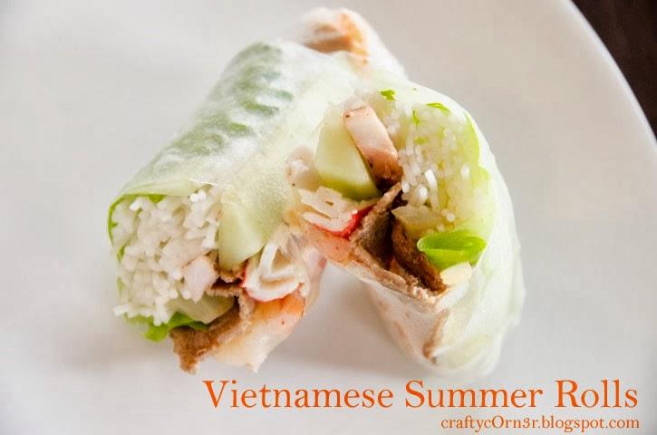 http://craftyc0rn3r.blogspot.com/2013/09/vietnamese-summer-rolls.html