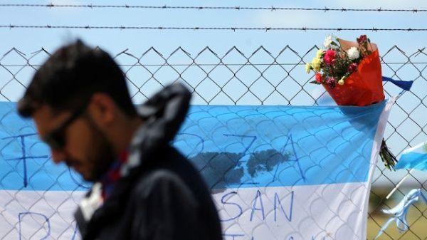 Tripulantes del ARA San Juan murieron en la explosión, según informe