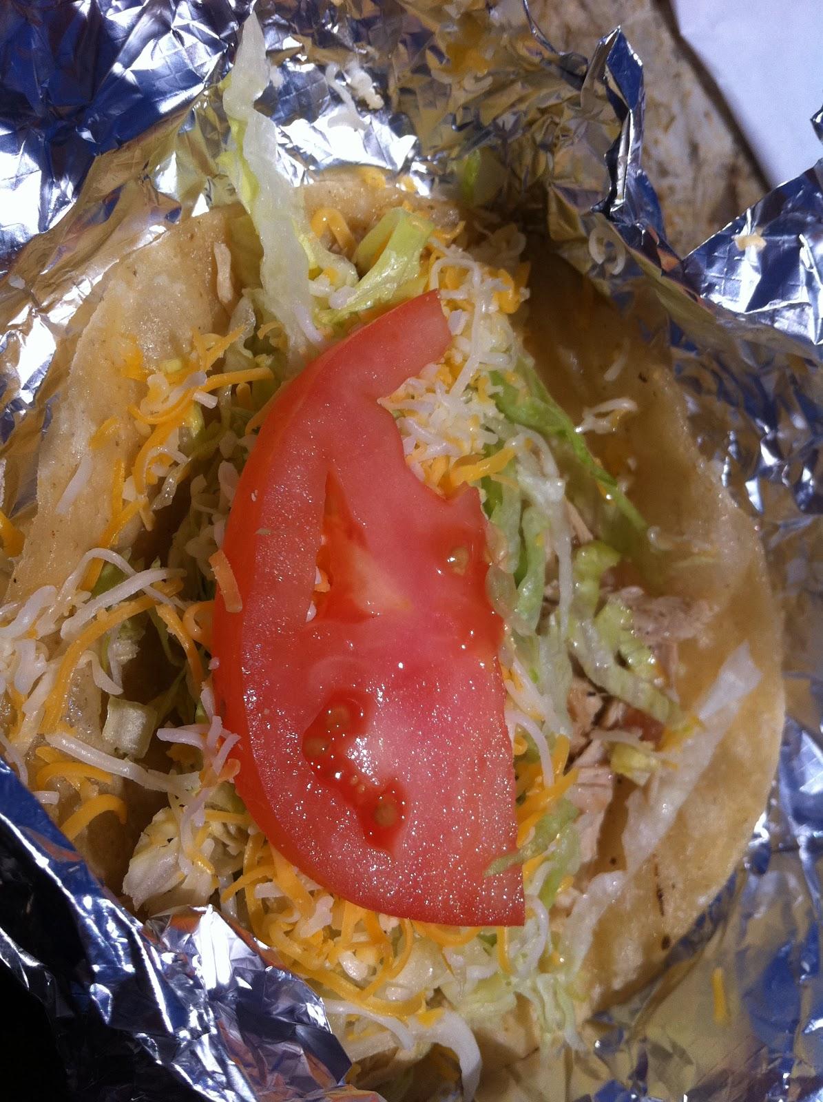 Corrales Mexican Food In Ventura