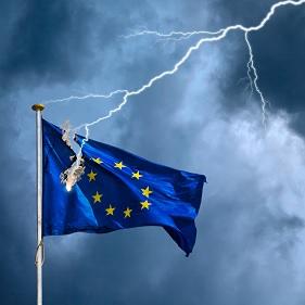 ES kolchozo laukia žlugimas, jam nepadės net kolchozų ekonomikos daktarė Grybauskaitė