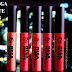 W7 MEGA MATTE LIPS - REVIEW & SWATCHES