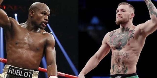 Mayweather Berusaha dapat Lisensi MMA
