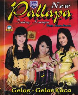 Download Lagu Mp3 Tembang Kenangan Versi Dangdut Koplo New Pallapa Full Album Gelas-Gelas Kaca Paling Populer dan Hits Lengkap
