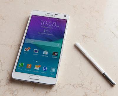 Samsung Note 4 Han cu bao nhieu tien