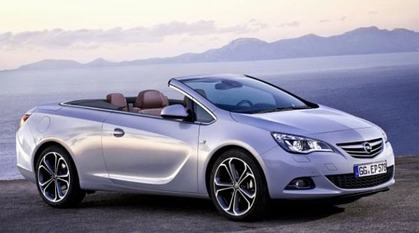 2013 opel astra cabrio is not he hot astra carsbond. Black Bedroom Furniture Sets. Home Design Ideas