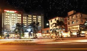 Objek Wisata Keren di Sekitar Grand Pasundan Convention Hotel