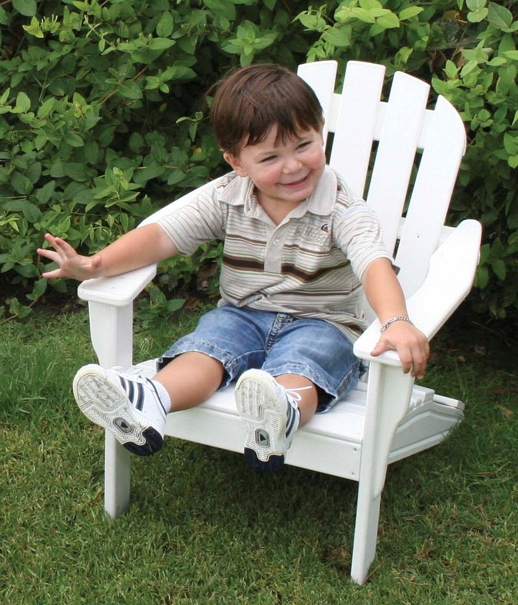 Childrens Plastic Adirondack Chairs Handmade Wood Chair For Home Awesome Appearance Of Kids