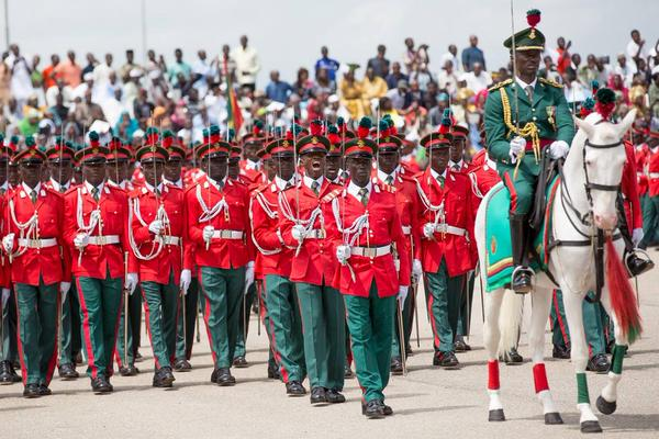 Nigerian Defence Academy: Full list of successful candidates for 69 regular course (See List)