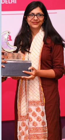 Ms. Swati Maliwal