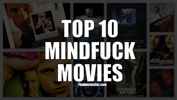 Top 10 Best MindFuck Movies Ever