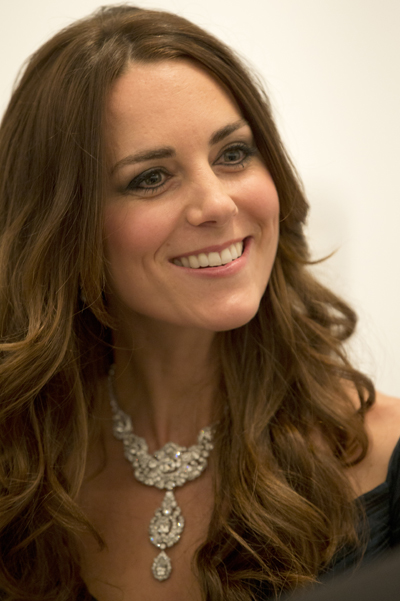 Drawing, diving and third pregnancy: truth and rumors about Duchess Catherine