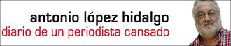 ANTONIO LÓPEZ HIDALGO