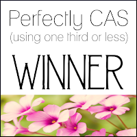 Perfectly CAS - Winner