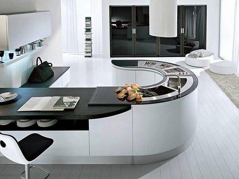 Awesome Kitchen Design Ideas 2016