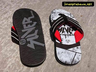 Sandal Distro Do Funky Pulau Bintan