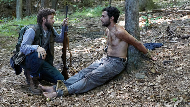 It Comes At Night: NZIFF Review