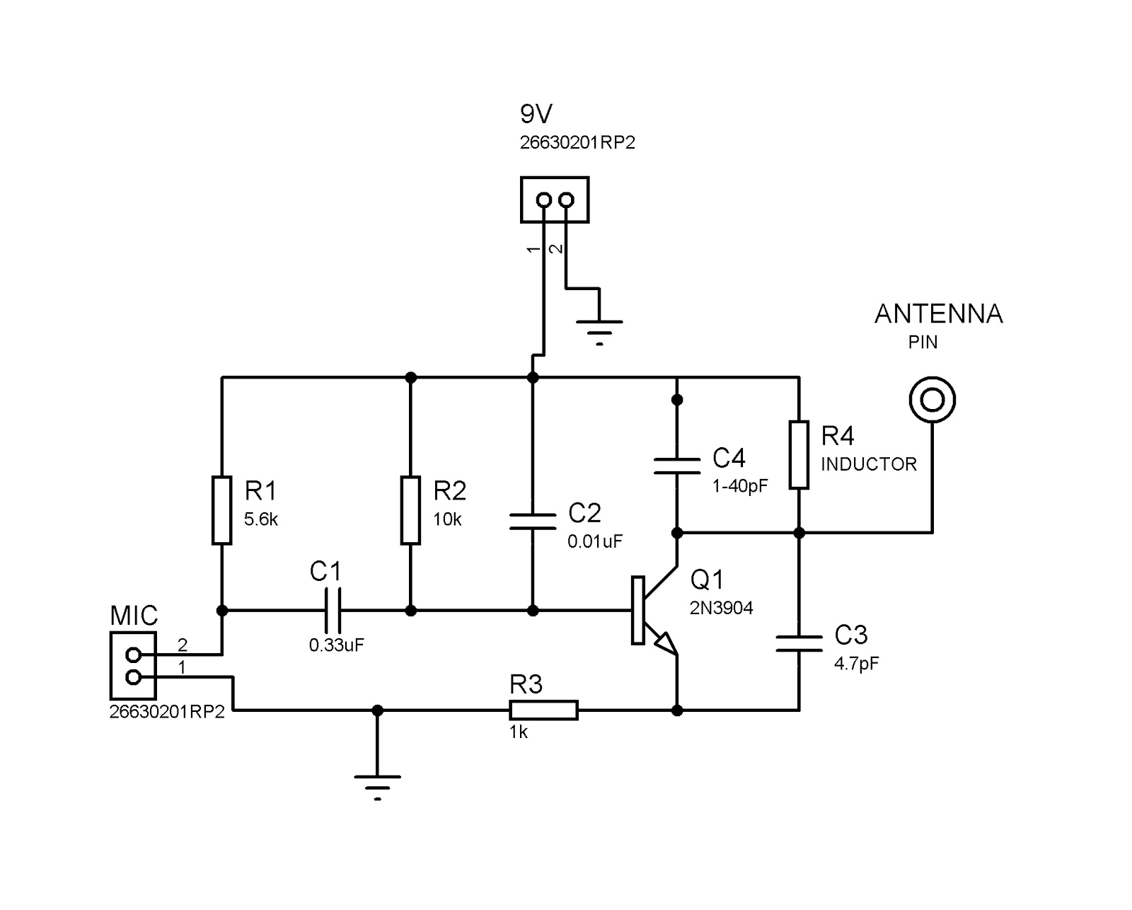 fred s custom wiring auto