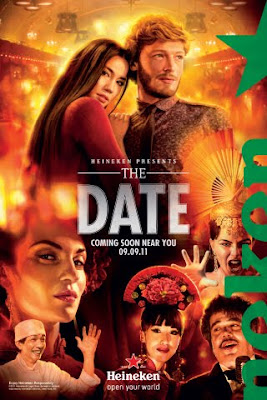 Heineken brings 'The Date' to theaters nationwide