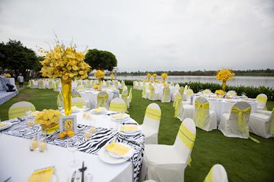Tiết kiệm chi phí khi tổ chức tiệc buffet cưới.