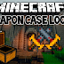 Weapon Case Loot Mod para Minecraft 1.11.2