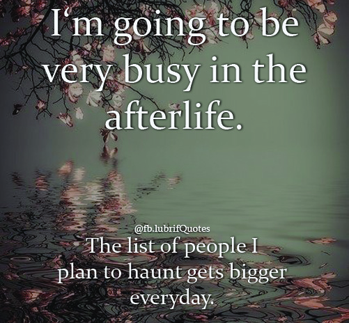Afterlife Quotes Deep Quotes And Sayings About After Life