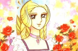 Lady Oscar Marie-Antoinette