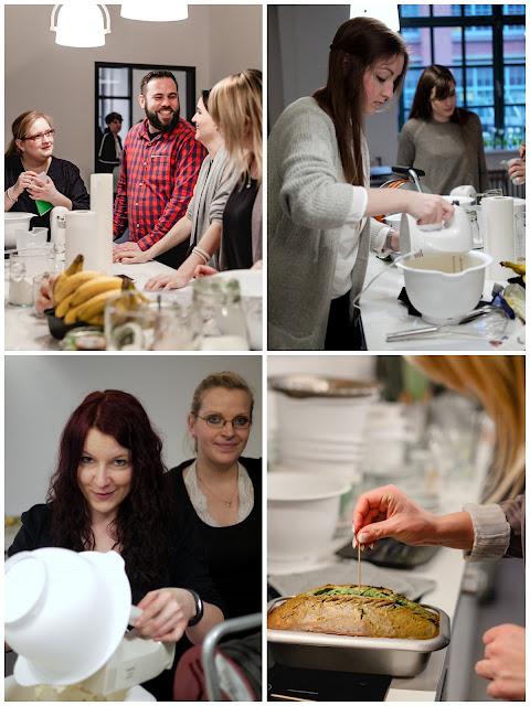 Experimente aus meiner Küche: Matcha Day 2016