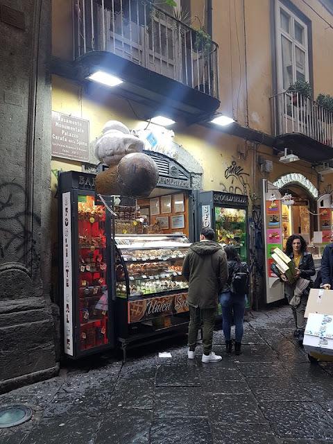 Natale e Dicembre a Napoli: cosa fare e dove andare
