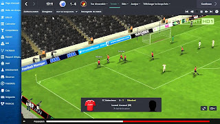 Football Manager 2017 Android APK App