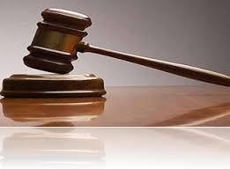 الإجتهاد القضائي