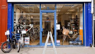Comprar una bicicleta eléctrica
