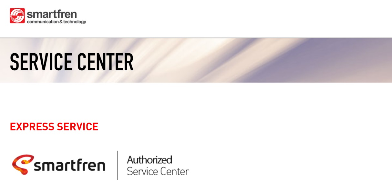 Alamat Lengkap Service Center Resmi Smartfren