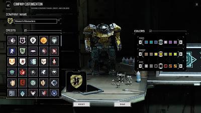 Battletech Game Screenshot 7
